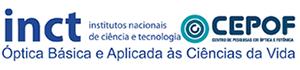 CePOF & INCT Logo