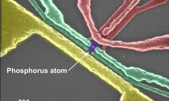 Codificar computadores quânticos de silício agora é possível